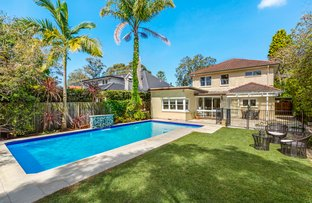 Picture of 130 Middle Harbour Road, East Lindfield NSW 2070