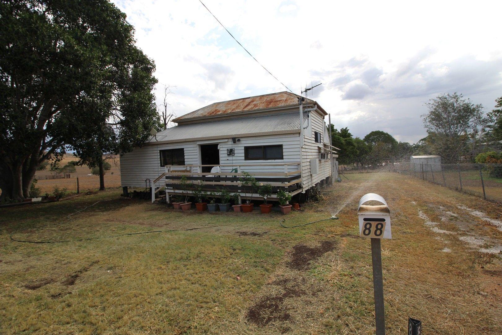 88 Fielding Street, Gayndah QLD 4625, Image 0