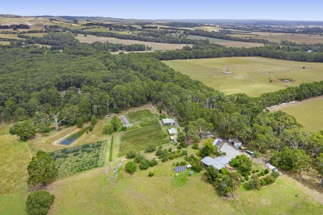 Picture of 115 Division Road, MURROON VIC 3243