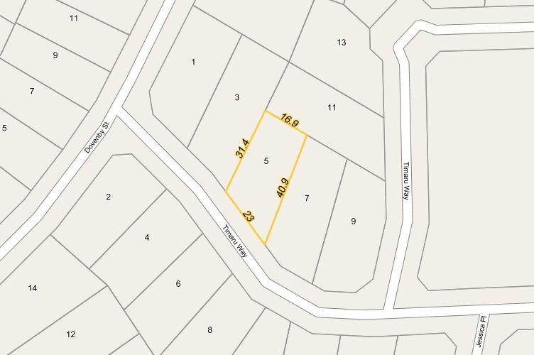 5 Timaru Way, North Beach SA 5556, Image 1