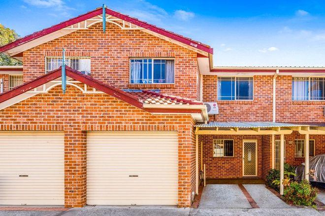 Picture of 12/26-30 Elizabeth Street, GRANVILLE NSW 2142