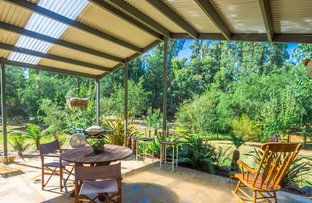 Picture of 523 Marysville Road, Narbethong VIC 3778