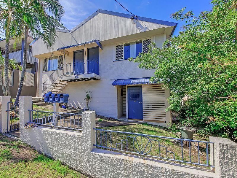 1/19 Newman Avenue, Camp Hill QLD 4152, Image 0