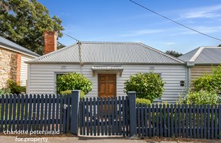 Picture of 17 Cascade Road, South Hobart TAS 7004