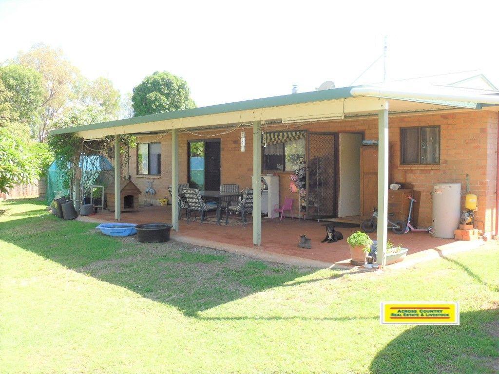 118 Bells Road, Cushnie QLD 4608