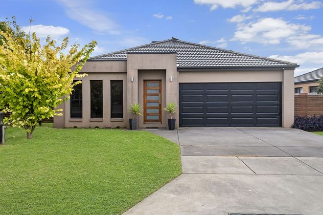 Picture of 23 Thomas Place, WARRNAMBOOL VIC 3280