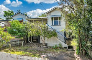 23 Mannion Street, Red Hill QLD 4059