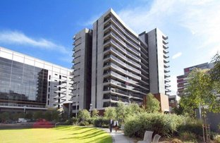 Picture of 211/815 Bourke Street, Docklands VIC 3008
