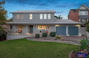 Picture of 17 Hibiscus Place, Cherrybrook NSW 2126