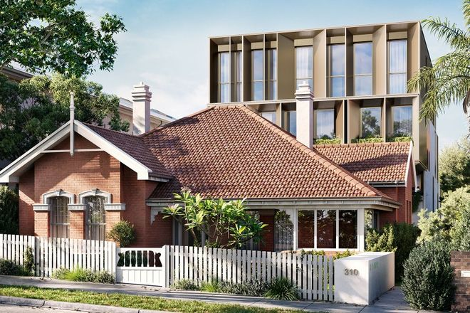 Picture of 310 BONDI ROAD, BONDI, NSW 2026
