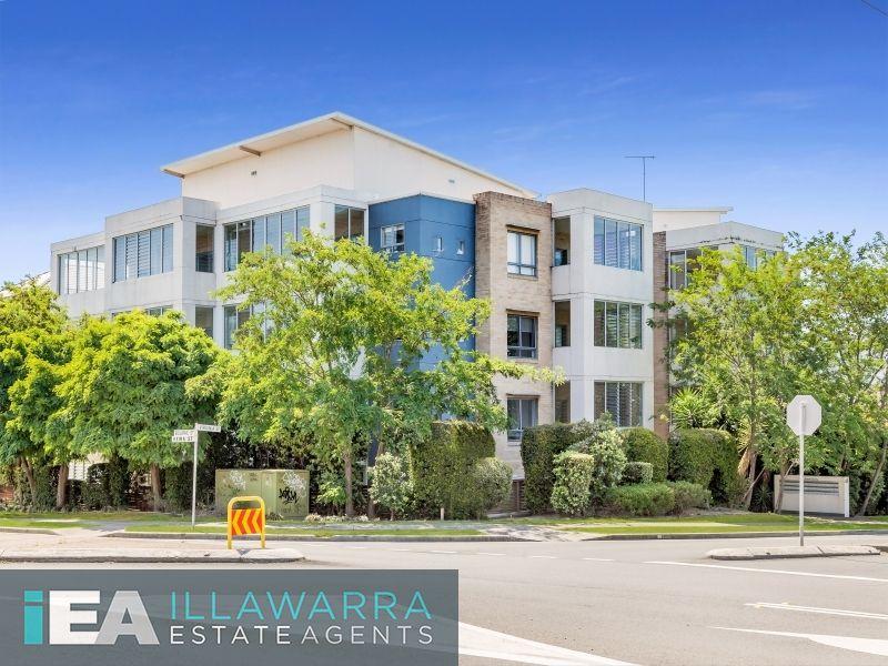 3/46 Bourke Street, North Wollongong NSW 2500, Image 1