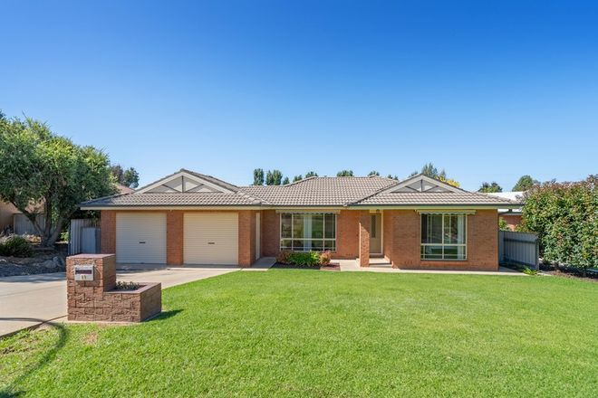Picture of 11 Fitzroy Street, TATTON NSW 2650
