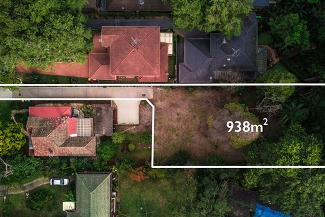 Picture of 49A Hull Road, BEECROFT NSW 2119