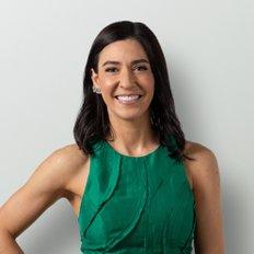 Simone Azzi, Sales representative