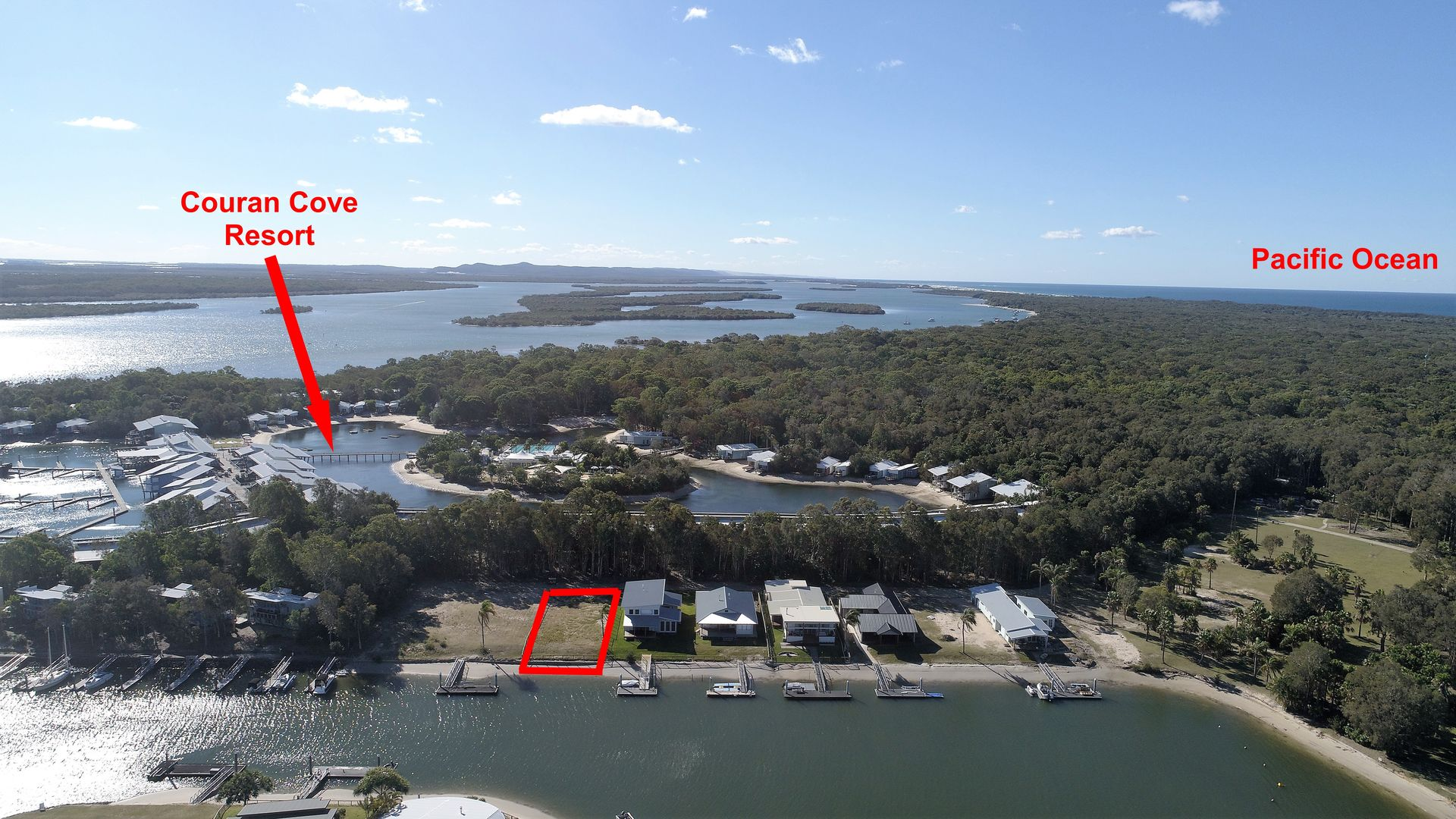 146 Bruce Small Drive, South Stradbroke QLD 4216, Image 0