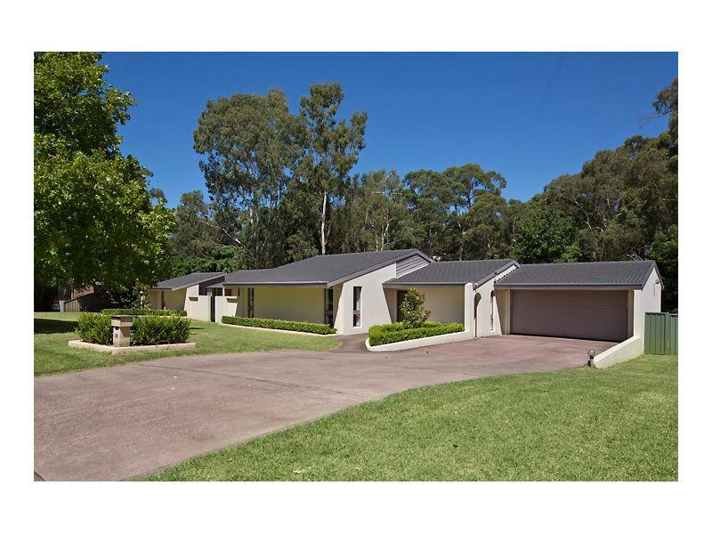 38 Ashford Ave, Castle Hill NSW 2154, Image 0
