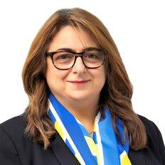 Frances Cutri, Sales representative