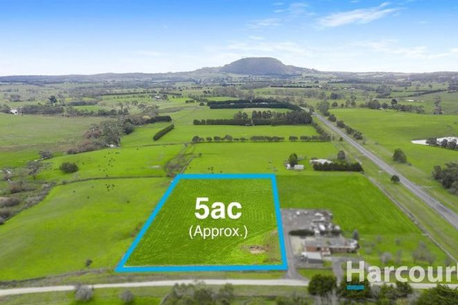 Picture of Lot 2 Hopgoods Road, CLARENDON VIC 3352