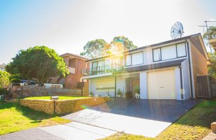Picture of 15 Phoenix Crescent, Casula NSW 2170