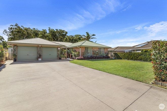 Picture of 84 Essington Way, ANNA BAY NSW 2316
