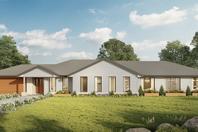 Picture of Lot 20 Friesian CT, GYMPIE QLD 4570