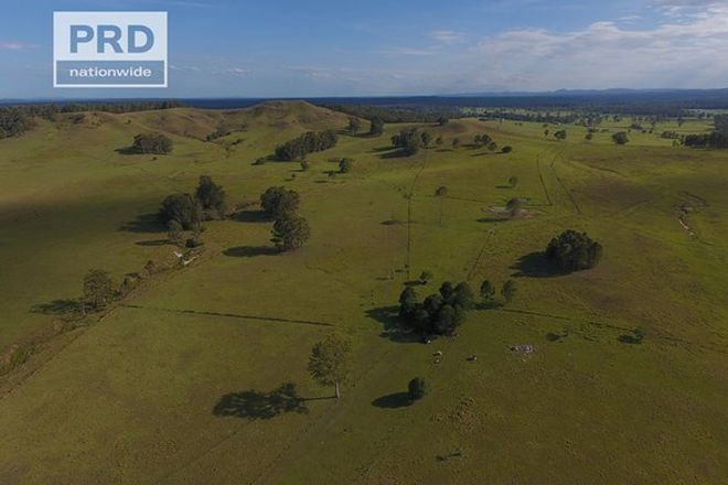 Picture of 95&96 Ainsworth Road, LEEVILLE NSW 2470