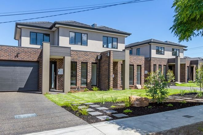 Picture of 3/25-27 Gordon Avenue, OAKLEIGH EAST VIC 3166