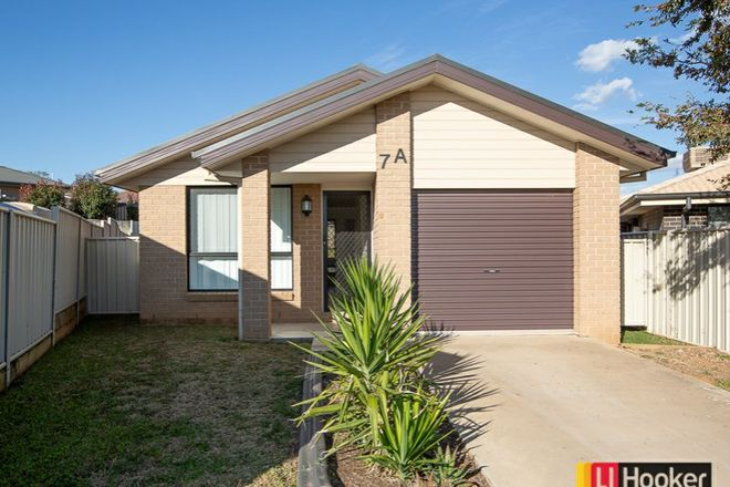Picture of 7a Lilly Pilly Court, TAMWORTH NSW 2340