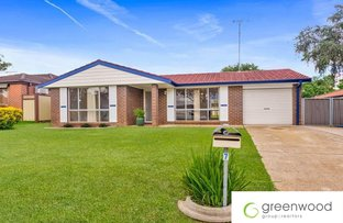Picture of 7 Rifle Range Road, Bligh Park NSW 2756