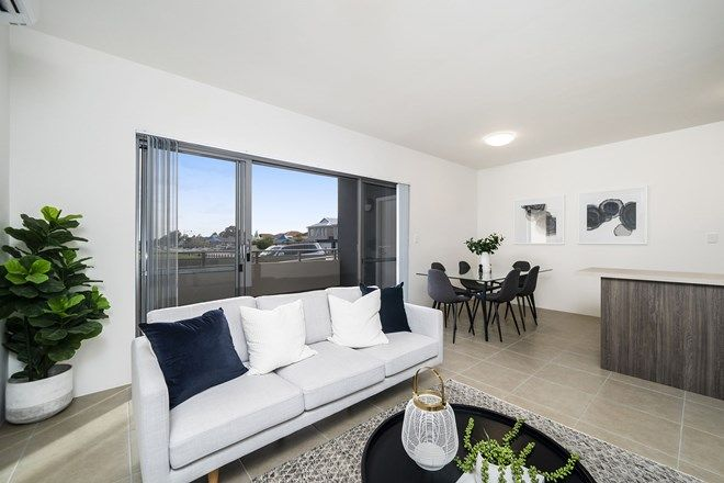 Picture of Ashby Rise Apartment Fomiatti Street, ASHBY WA 6065