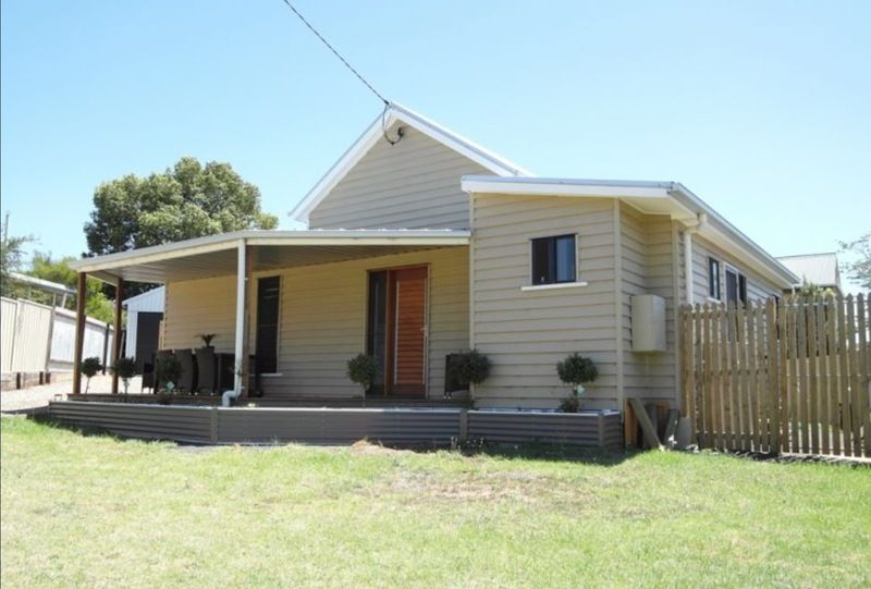 21 Tighe Street, Newtown QLD 4350, Image 0