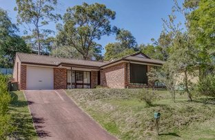 Picture of 100 Muru Avenue, Winmalee NSW 2777