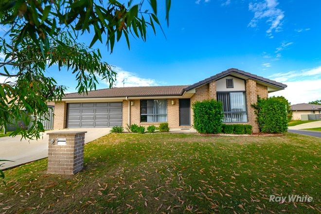 Picture of 2 Jordan Close, GRAFTON NSW 2460