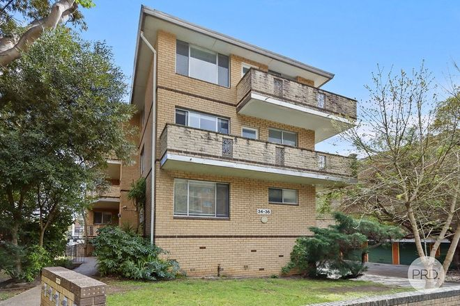 Picture of 5/34-36 George Street, MORTDALE NSW 2223