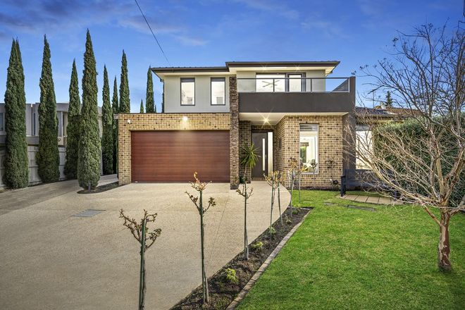 Picture of 1/13 Brosa  Avenue, BENTLEIGH EAST VIC 3165