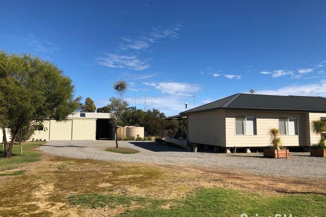 Picture of 9-11 Meikle Street, CUMMINS SA 5631