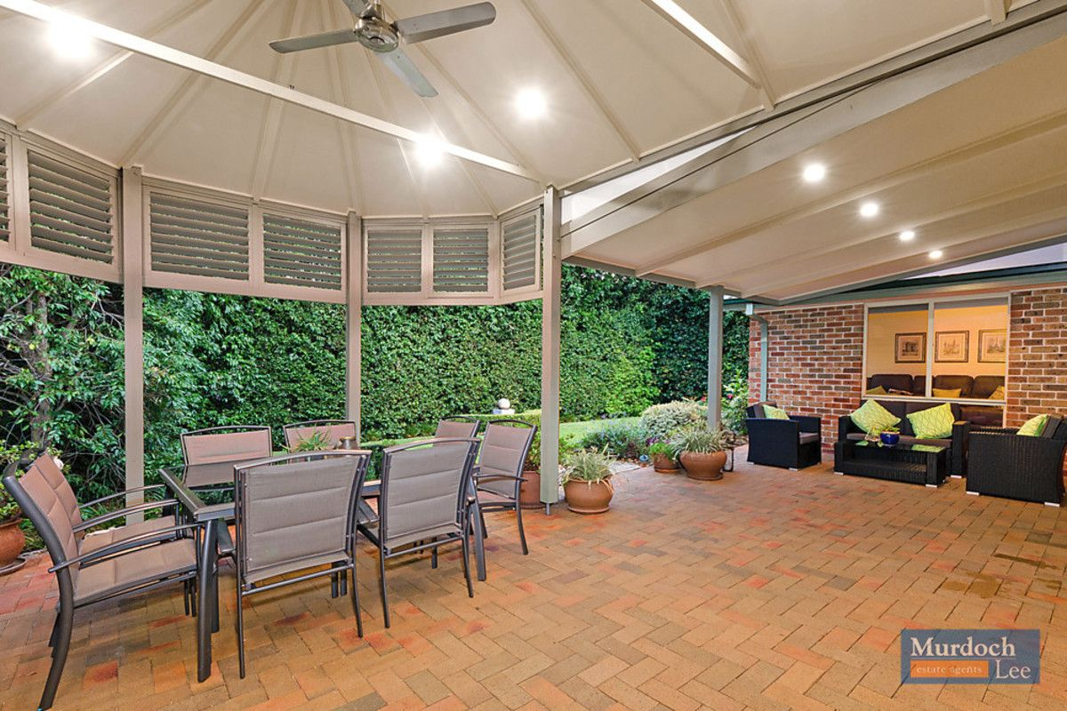 8 Heron Court, Castle Hill NSW 2154, Image 1