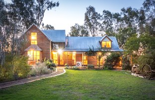 Picture of 125 Knights Road, Congupna VIC 3633