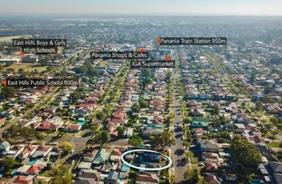 Picture of 84 Lambeth Street, Panania NSW 2213