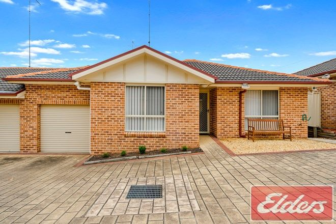 Picture of 14/139-141 Stafford Street, PENRITH NSW 2750