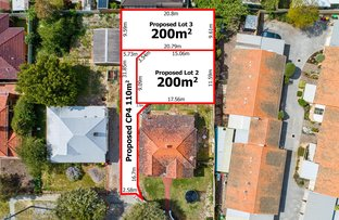 Picture of 43B Wood Street, Inglewood WA 6052