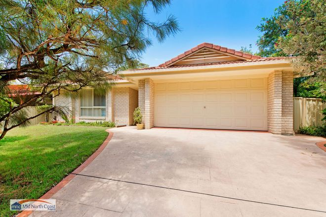 Picture of 44 Tallong Drive, LAKE CATHIE NSW 2445