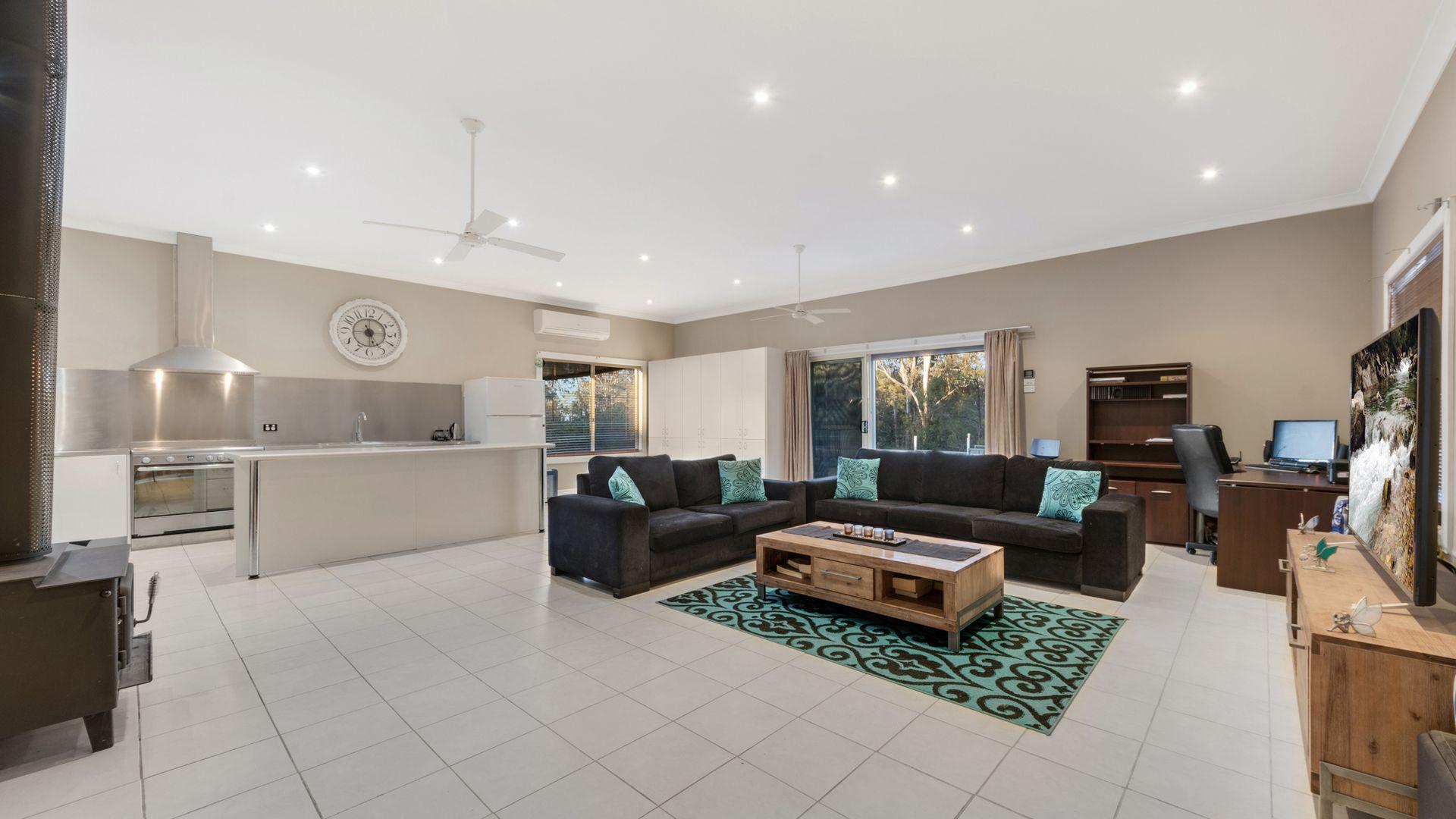 6 Steveys Forest Road, Oakdale NSW 2570, Image 1
