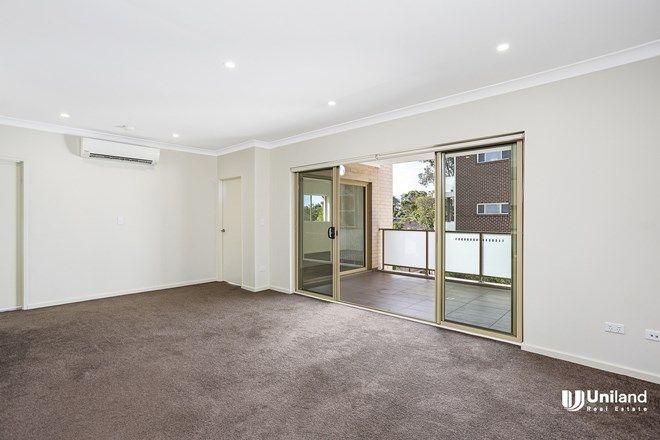 Picture of 26/65 Adderton Road, TELOPEA NSW 2117