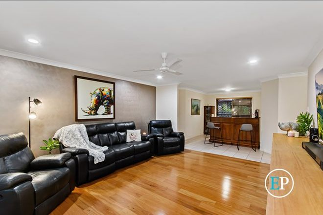 Picture of 23 Coleraine Street, ANNANDALE QLD 4814