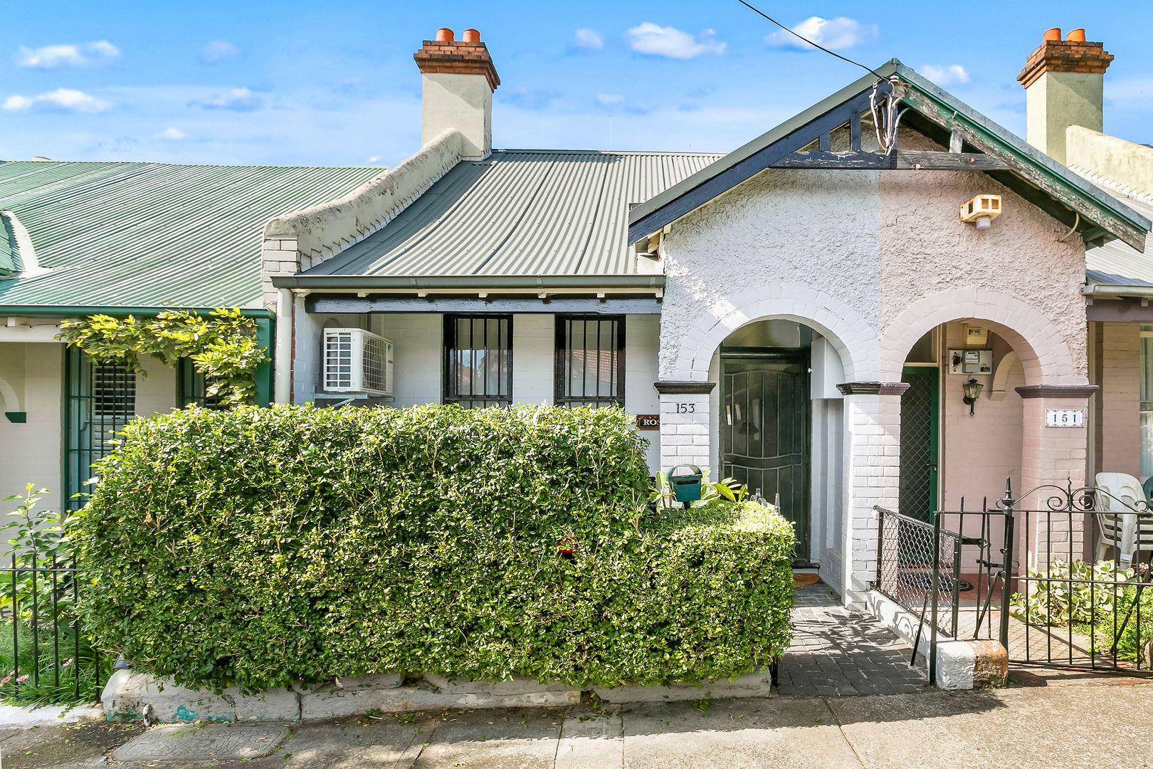 153 Catherine Street, Leichhardt NSW 2040, Image 0