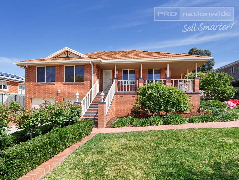 10 Patamba Street, Kooringal NSW 2650, Image 0