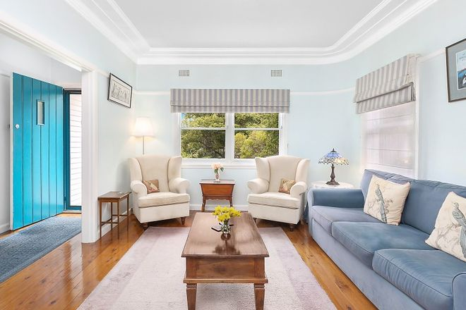 Picture of 30 Manning Road, GLADESVILLE NSW 2111