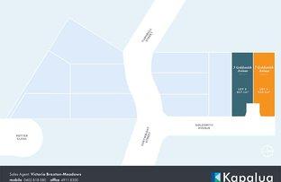 Lots 5 & 7 Goldsmith Avenue, Fennell Bay NSW 2283