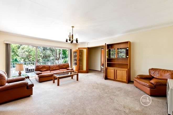 Picture of 48 Luck Street, ELTHAM VIC 3095